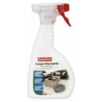 Beaphar Carpet Flea Spray