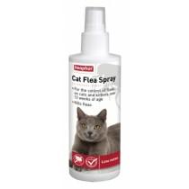 Beaphar Cat Flea Spray - Pump Action