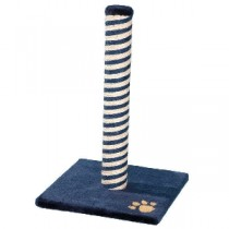 Rosewood Berlin Blue/Beige Scratch Post