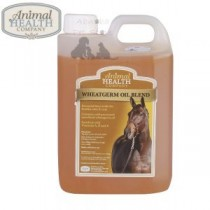 2L Animal Health Wheatgerm Oil Blend