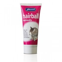 Johnsons Veterinary Hairball Remedy 50g