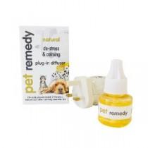 Pet Remedy Natural De-Stress & Calming Plug in diffuser