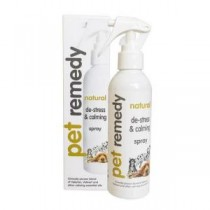 Pet Remedy Natural De-Stress & Calming Spray 200ml