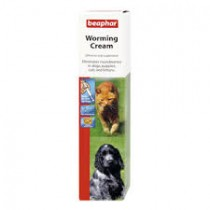 Beaphar Worming Cream 18g
