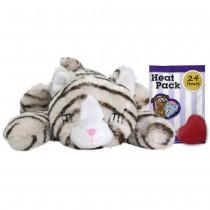 Smart Pet Love Tan Tiger Snuggle Kitty