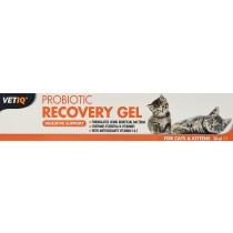 VetIQ Probiotic Recovery Gel for Cats & Kittens x 30 Ml