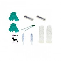 5″ Toy Dog MINI Flex Tip AI Kit – Collection Cups