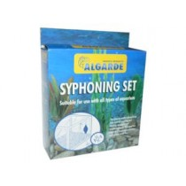 Algarde Syphoning Set