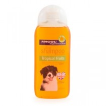 Ancol Tropical Fruits Shampoo & Conditioner 200ml