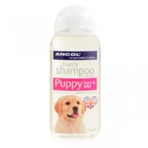 Ancol Puppy Pure and Mild Puppy Pure Shampoo