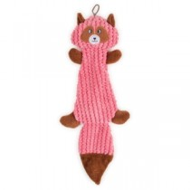 Ancol Pink Squirrel Flattie
