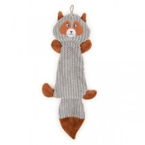 Ancol Grey Squirrel Flattie