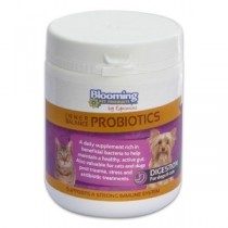 Blooming Pet Products Inner Balance Probiotics 350g