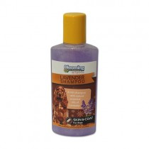 Blooming Pets Lavender Shampoo 250ml