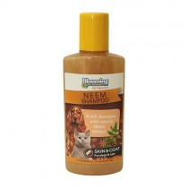 Blooming Pets Neem Shampoo 250ml