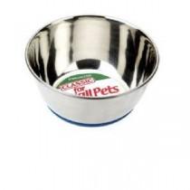 Premium Range Stainless Steel Non-slip bunny cup/bowl 5″ dia