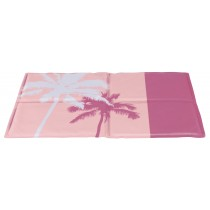 Trixie Cooling Mat 40 X 30 - PINK