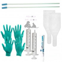 Flex Tip Insemination Pipette AI Kit 6, 9, 11 & 12 Inch