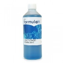 Formula H 500ml Concentrate a Broad Spectrum Disinfectant