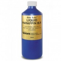 Gold Label Liquid Paraffin 500ml