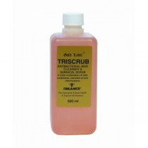 Gold Label Triscrub 500ml