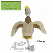 "Hem & Boo Rope Tail Duck 16"""