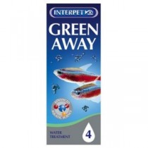 Interpet No. 4 Green Away 100mls