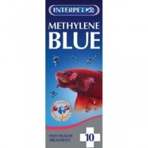 Interpet No.10 Methylene Blue 100ml