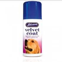 Johnson's Velvet Coat 150ml