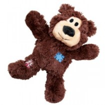 KONG Wild Knots Bear – Small/Medium