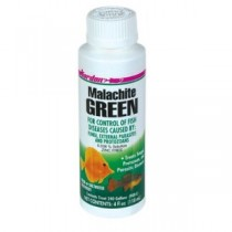 Kordon Malachite Green 4oz