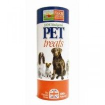 Beef Liver Treats 100% Natural 50g