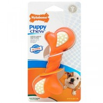 Nylabone Puppy Double Action Chew Up to 15lbs/7kg