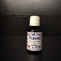 Phytopet Travel – For Nausea 30ml
