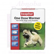 Beaphar One Dose Small Dogs & Puppies