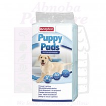 30 Beaphar Puppy Pads very absorbent