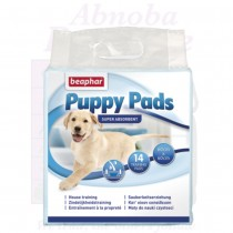 14 Beaphar Puppy Pads very absorbent