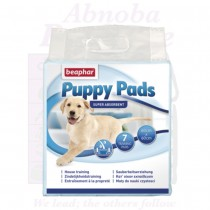 7 Beaphar Puppy Pads very absorbent
