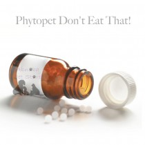 Phytopet Don't Eat That! 200 Pillules