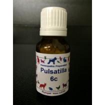 Phytopet Pulsatilla