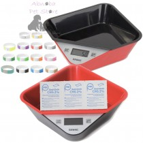 Digital Scales 5kg -1g increment
