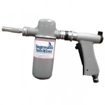 Sagewash Sanitizer SWS-SP-250-PRO Starter Pack