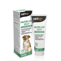 NUTRI-VIT PLUS Vitamin Energiser Dogs & Puppies