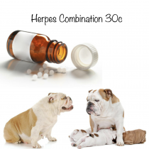 Herpes Combination 30c (Homeopathic Nosodes) 50g