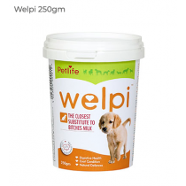 Welpi® – Milk substitute for dogs and puppies 250g