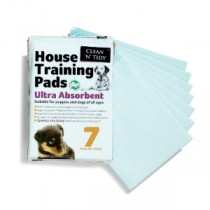 Clean 'N' Tidy House Training Pads (7 Pack)