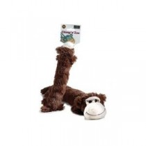 Nibble 'N' Squeak Chimp 'N' Zee Medium 25.5cm