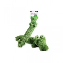 Nibble 'N' Squeak All 'Y' Gator Large 37cm