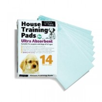 Clean 'N' Tidy House Training Pads (14 Pack)