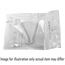 Sterile Umbilical Cord Clamp Single Wrapped
